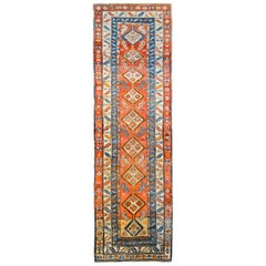 Early 20th Century Northwest Persian Runner