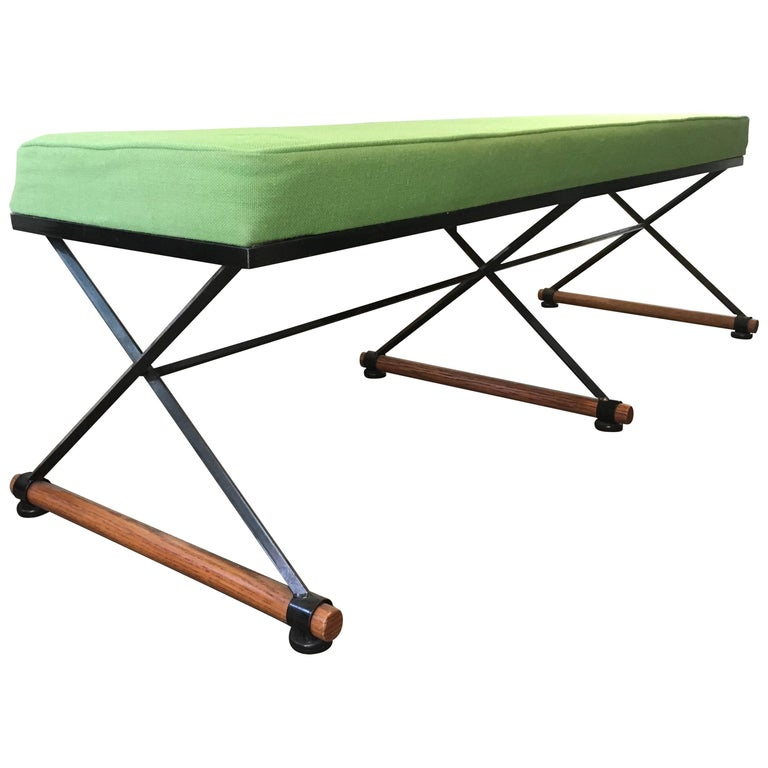 Cleo Baldon Style Bench For Sale
