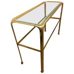 Lipparini Italian Console Side Table