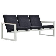 Friso Kramer and Tjerk Reijenga Lounge Sofa Pilastro, 1965