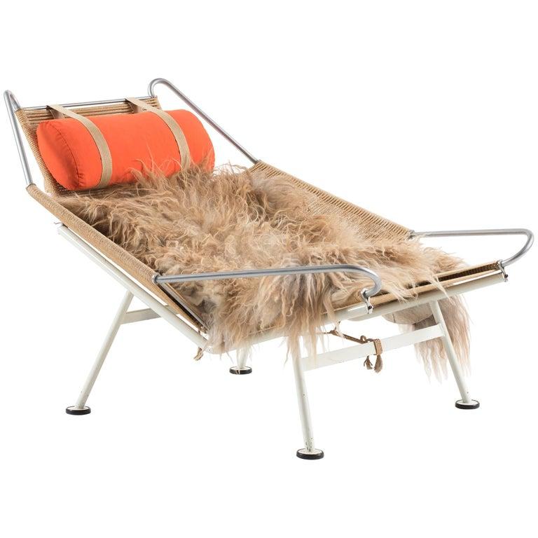 Hans J. Wegner Halyard Chair for GETAMA