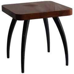 20th Century Spider Coffee Table by Jindrich Halabala