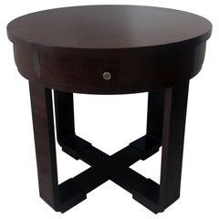 Ralph Lauren Art Deco Style Side Table