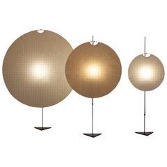 Ingo Maurer Galgen Floor Lamps Design M Munich Editions