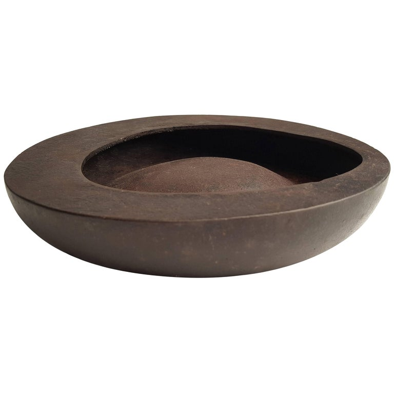 Rare Isamu Noguchi Sculptural Bowl