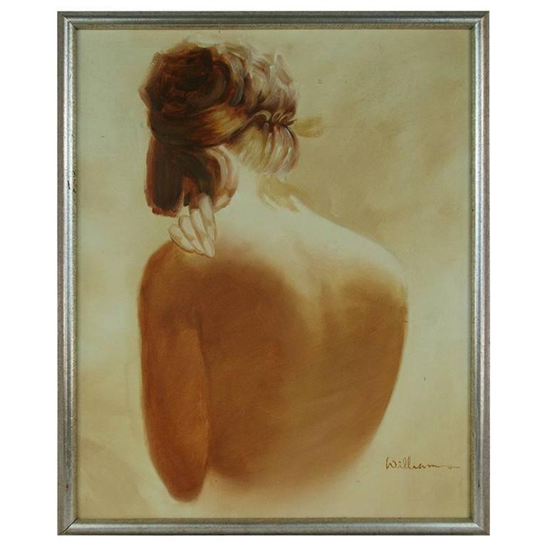 Seduction II Painting 1