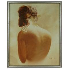 Seduction II Painting