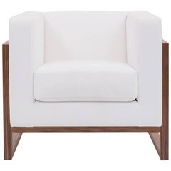Gitana Club Chair by Asa Pingree