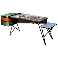 Desk by Mauro Reggiani