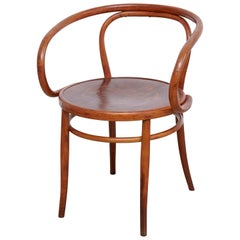 Horgen Glaris Bentwood Armchair
