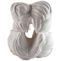 Ceramic Sculpture by Zsolt Jozsef Simon