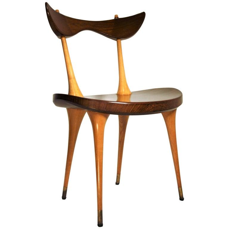 Renaat Braem Organic Chair, 1952
