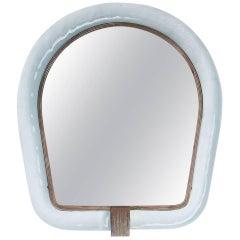 Venini Mirror by Carlo Scarpa