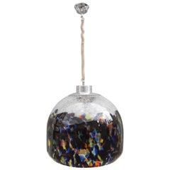 Ceiling Lamp Vistosi Design Very Colored Piece