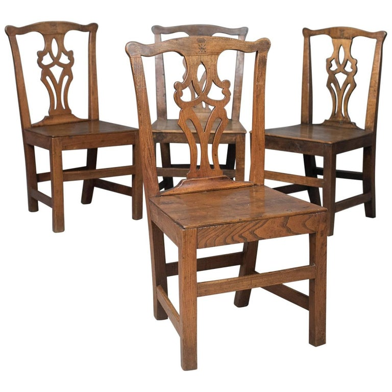 Stdibs Dining Kitchen Chairs