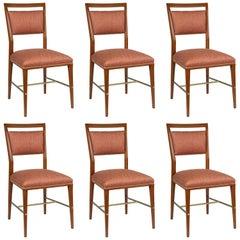 Set of Six Paul McCobb Dining Chairs