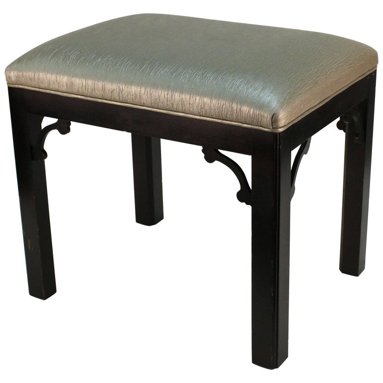 Hermes Inspired Herman Stool For Sale At 1stdibs