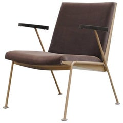 Ahrend de Cirkel Oase Lounge Chair by Wim. Rietveld