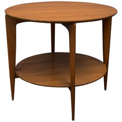 Gio Ponti Side Table for Singer & Sons
