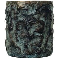 Samuel Amoia, Bronze Drum