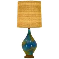 Large Table Lamp by Feldman of California