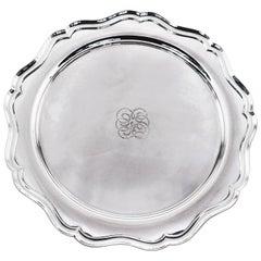 Webster Dish