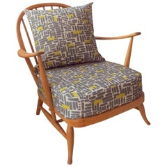Ercol 203 Windsor Easy Chair, 1953-1956