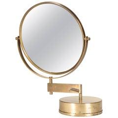Hans-Agne Jakobsson Table Mirror by Markaryd, 1960s