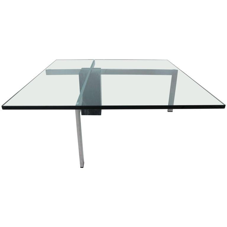 Hank Kwint for Metaform KW-1 coffee table