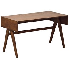 Architectural Desk by Pierre Jeanneret