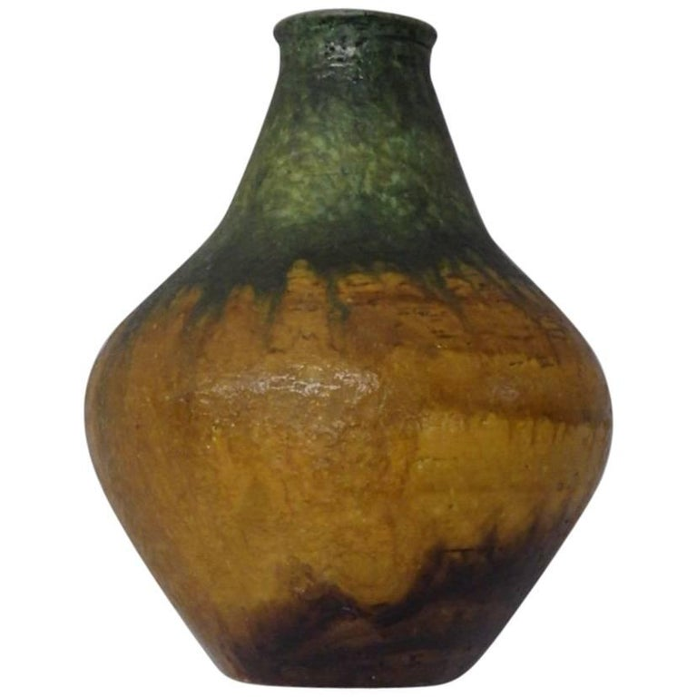 Marcello Fantoni Vase For Sale At 1stdibs