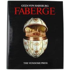 """""""Fabergé by Geza von Habsburg"""" Book"""