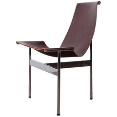 William Katavolos T-Chair for Laverne, 1952