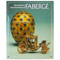 Masterpieces from the House of Fabergé, First Edition