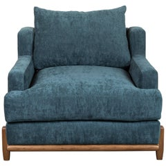 George Chair by Brian Paquette for Lawson-Fenning