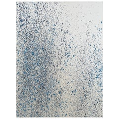 Splatter Painting by Anna Ullman
