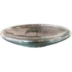Fontana Arte Transparent Bowl