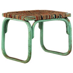 Josef Frank, Stool for Thonet, Austria, 1928