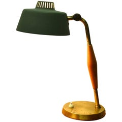 Table Lamp from NK Nordiska Kompaniet Sweden, circa 1950
