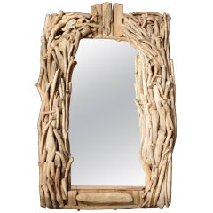 driftwood mirror - Driftwood Picture Frame