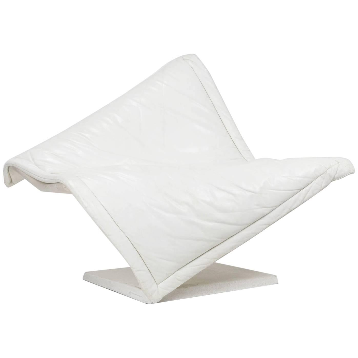 Flying Carpet Chair By Simon Desanta For Rosenthal Einrichtung For Sale