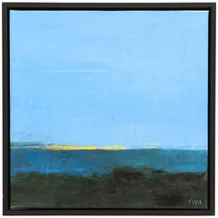 Mary Jo O'gara Signed Oil Painting