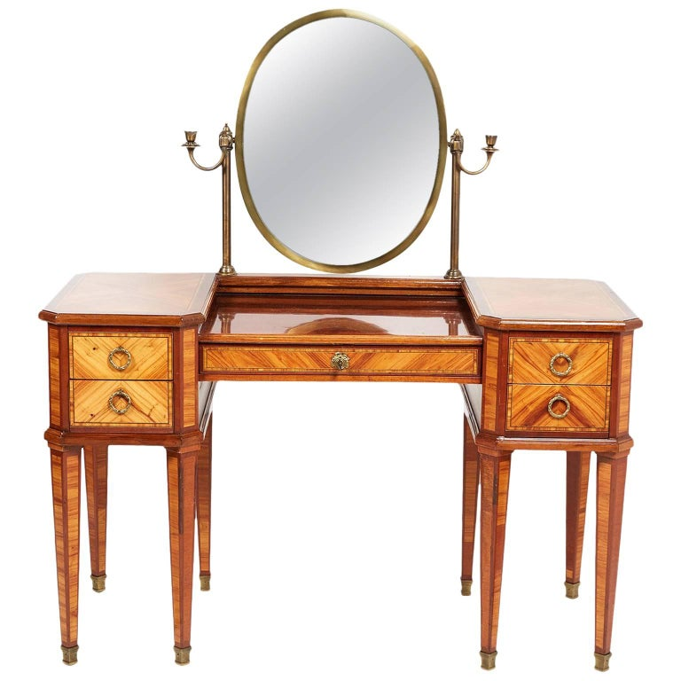 Robert heritage mid 20th century design dressing table at for French furniture designers 20th century