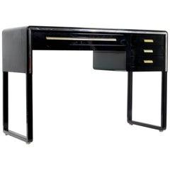 Norman Bel Geddes Desk