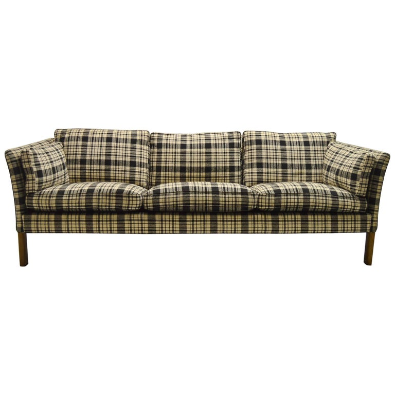 Cromwell Sofa Designed by Arne Norell For Sale