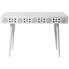 Alborz Desk from Fantasia Collection