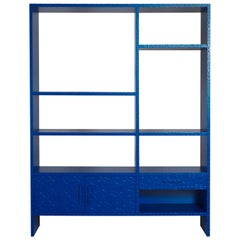 Lajevard Bookcase from Fantasia Collection