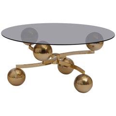 Coffee Table Sputnik