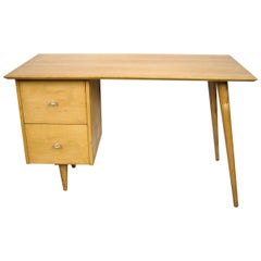 Mid-Century Modern Paul McCobb for Planner Group Desk