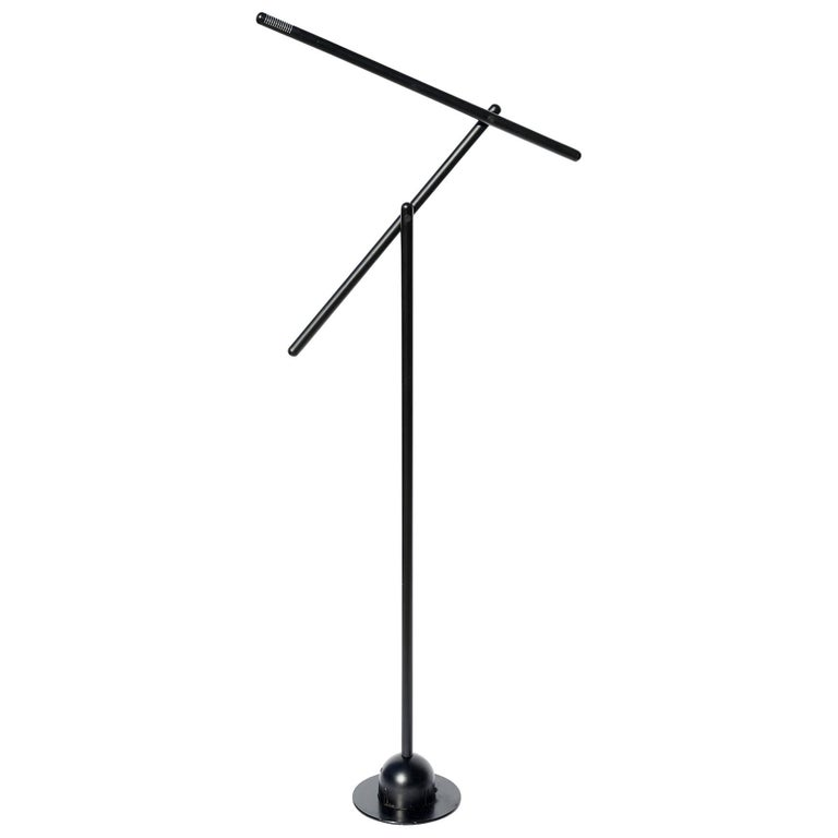 Articulated mira floor lamp by mario arnaboldi for sale at for Led articulated floor lamp
